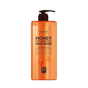 Маска-Mедовая-терапия-Honey-Intensive-Hair-Mask