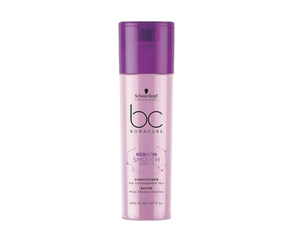 Кондиционер-для-гладкости-волос-Schwarzkopf-Professional-BC-Bonacure-Keratin-Smooth-Perfect-Keratin-Smooth-Perfect