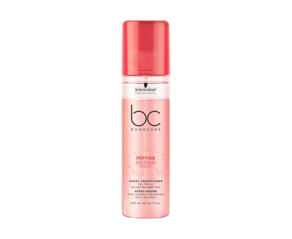 Восстанавливающий-кондиционер-Schwarzkopf-Professional-BC-Bonacure-Peptide-Repair-Rescue-Conditioner